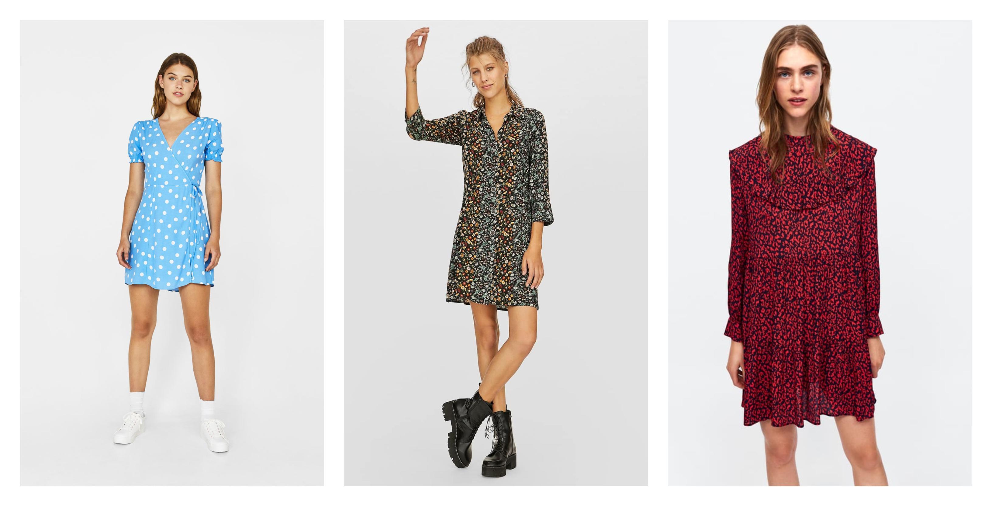 Nose se mini-haljine: Zavirili smo u ponudu high street trgovina i pronašli genijalne modele već od 129 kuna