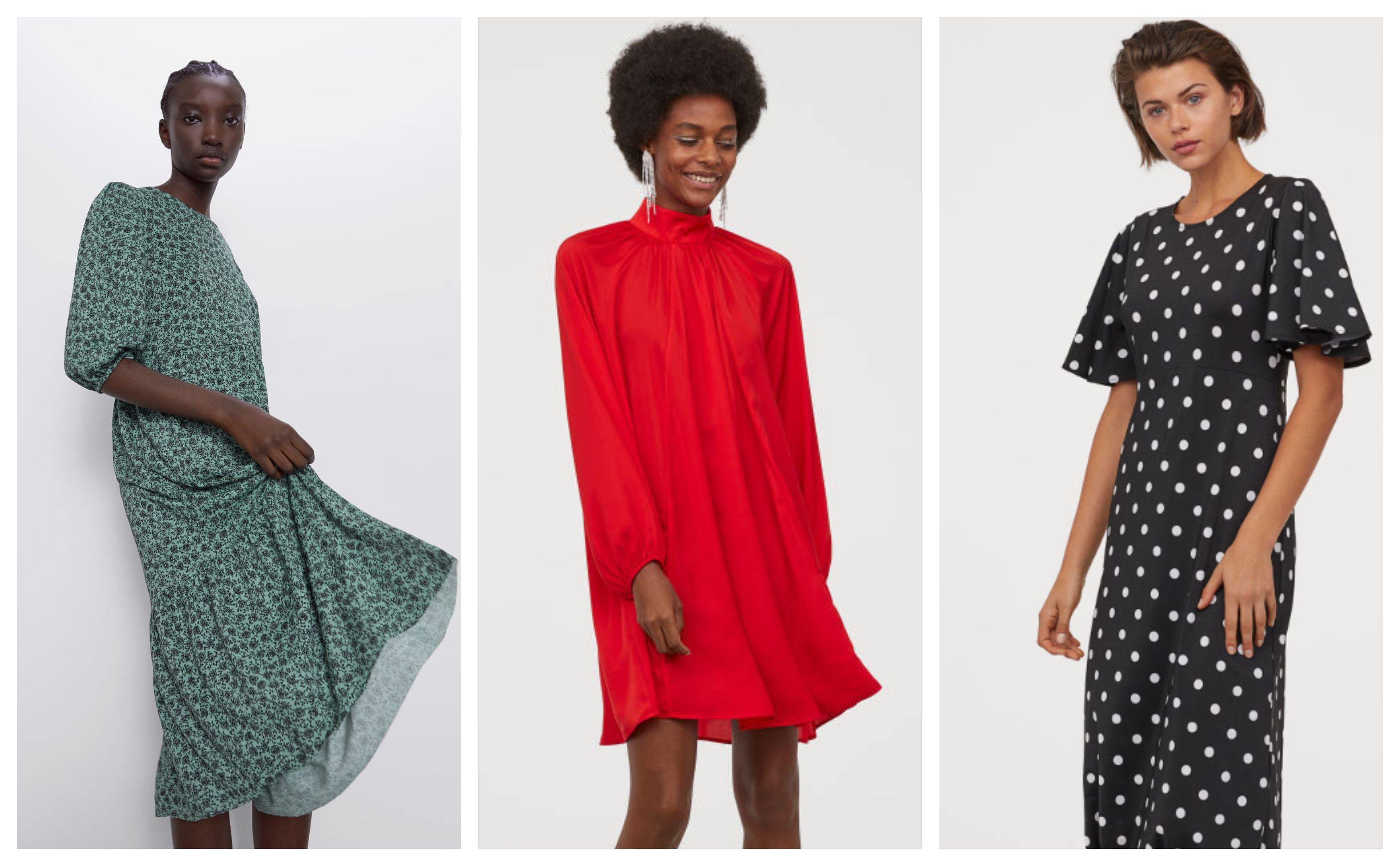 Pogledajte 15 najljepših jesenskih haljina do 150 kuna!