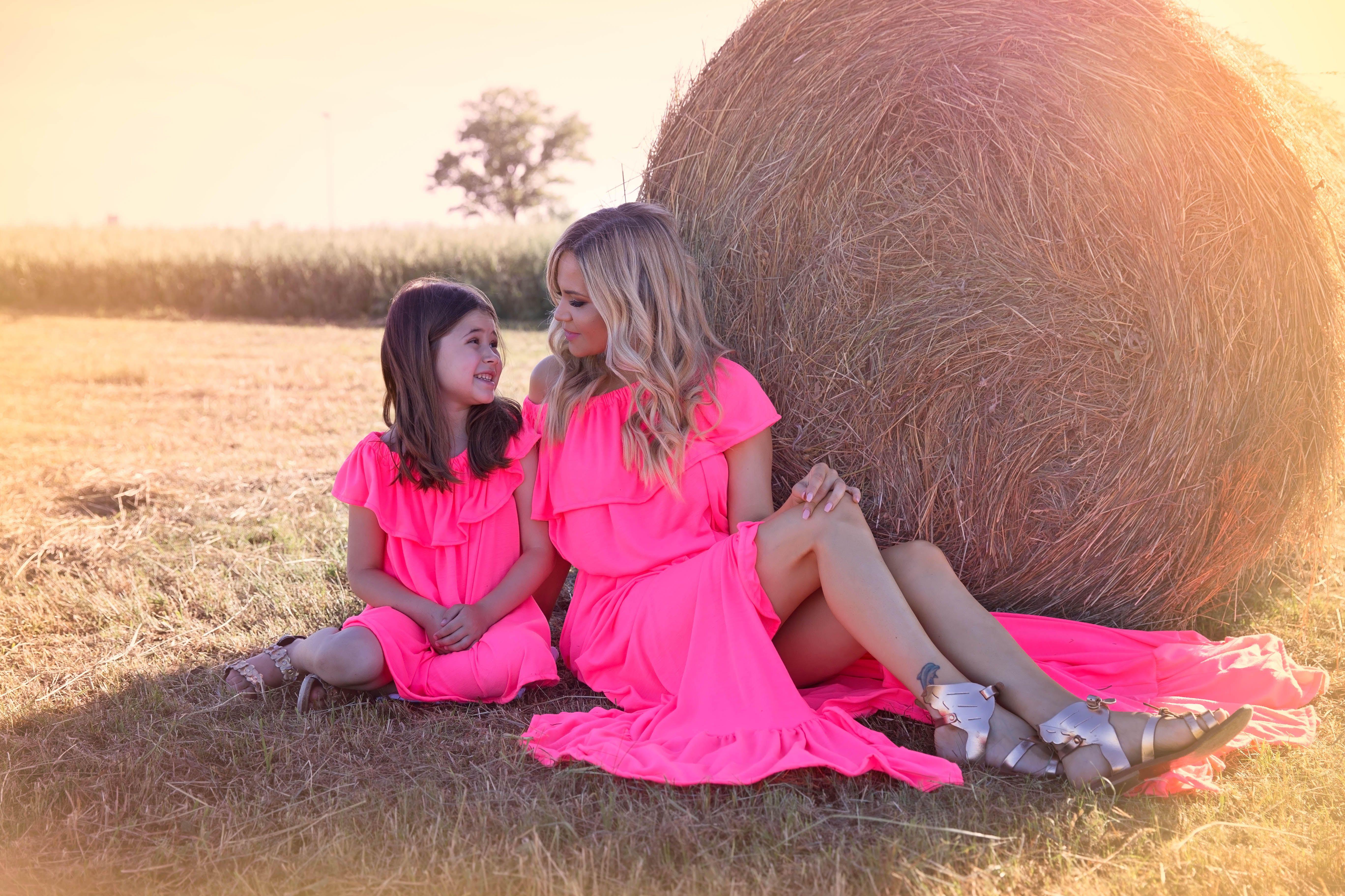 Mame i kćeri, pozor: savršena ljetna match kampanja je tu!