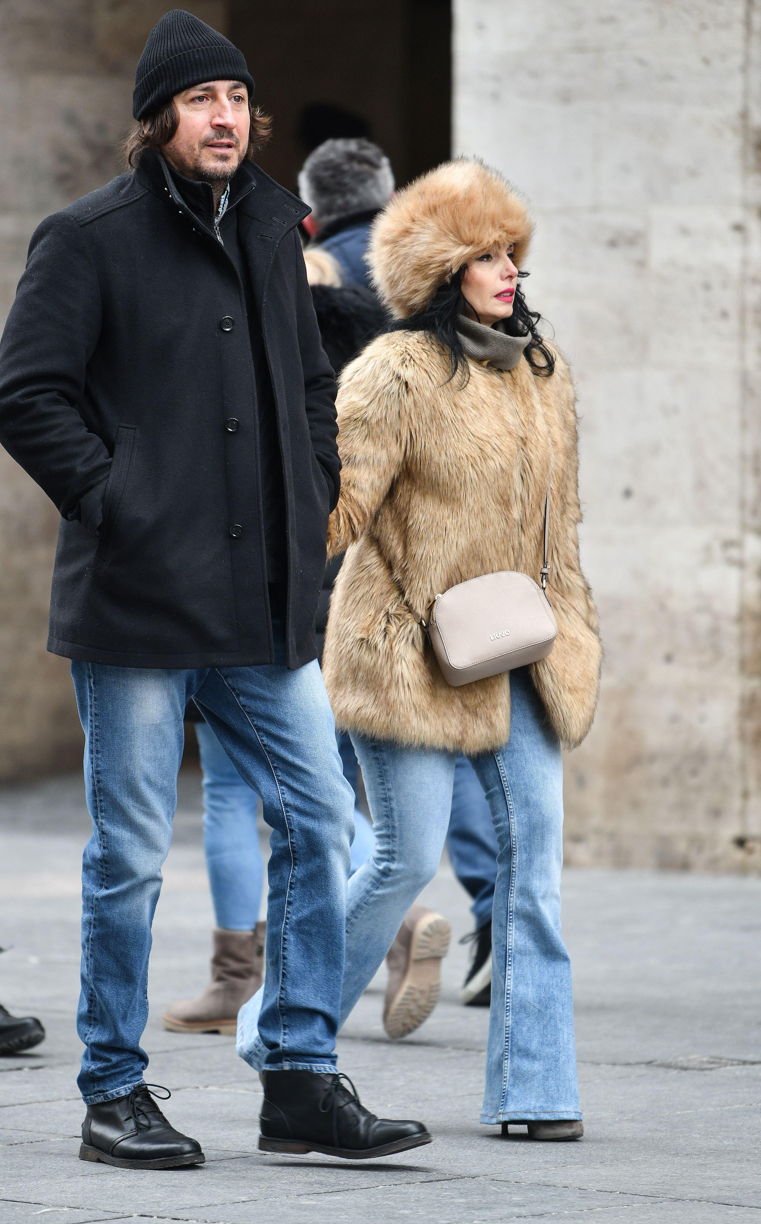 Moskva ili Zagreb? Ljepotica sa špice pokazala je savršen outfit u kojem nema zime
