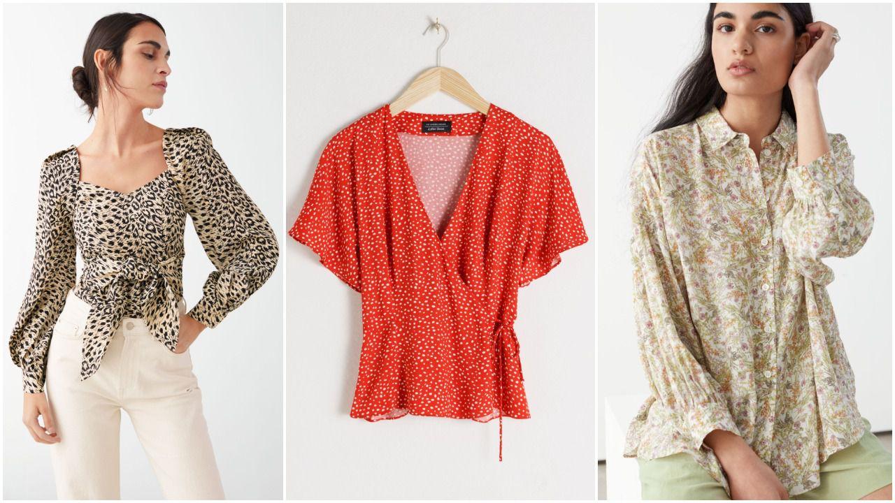 Romantična lepršava bluza je must have u svakoj proljetnoj garderobi: Izdvojili smo 20 najljepših