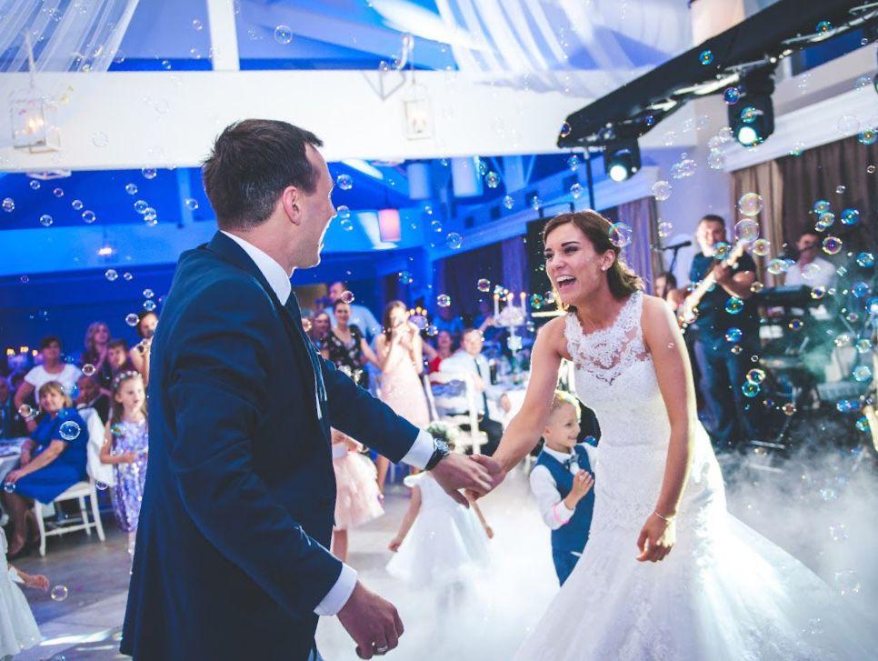 Iza svake uspješne svadbe stoji… Kuma!