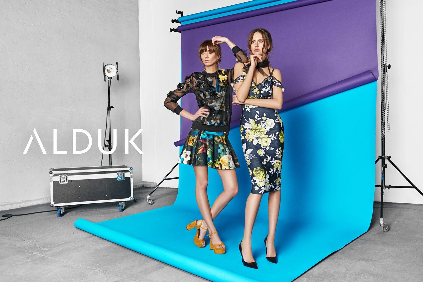 Aldukova kampanja za proljeće/ljeto 2016. naprosto će vas oduševiti