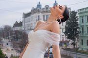 Nova kolekcija vjenčanica osječke dizajnerice oduševit će sve ljubiteljice minimalizma i glamura
