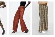 Ove jeseni hlače iz Zare nosit će samo najhrabrije dame!