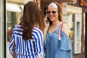 Zarazni osmijesi i stylish kombinacije - ove djevojke znaju kako ukrasti pozornost na špici