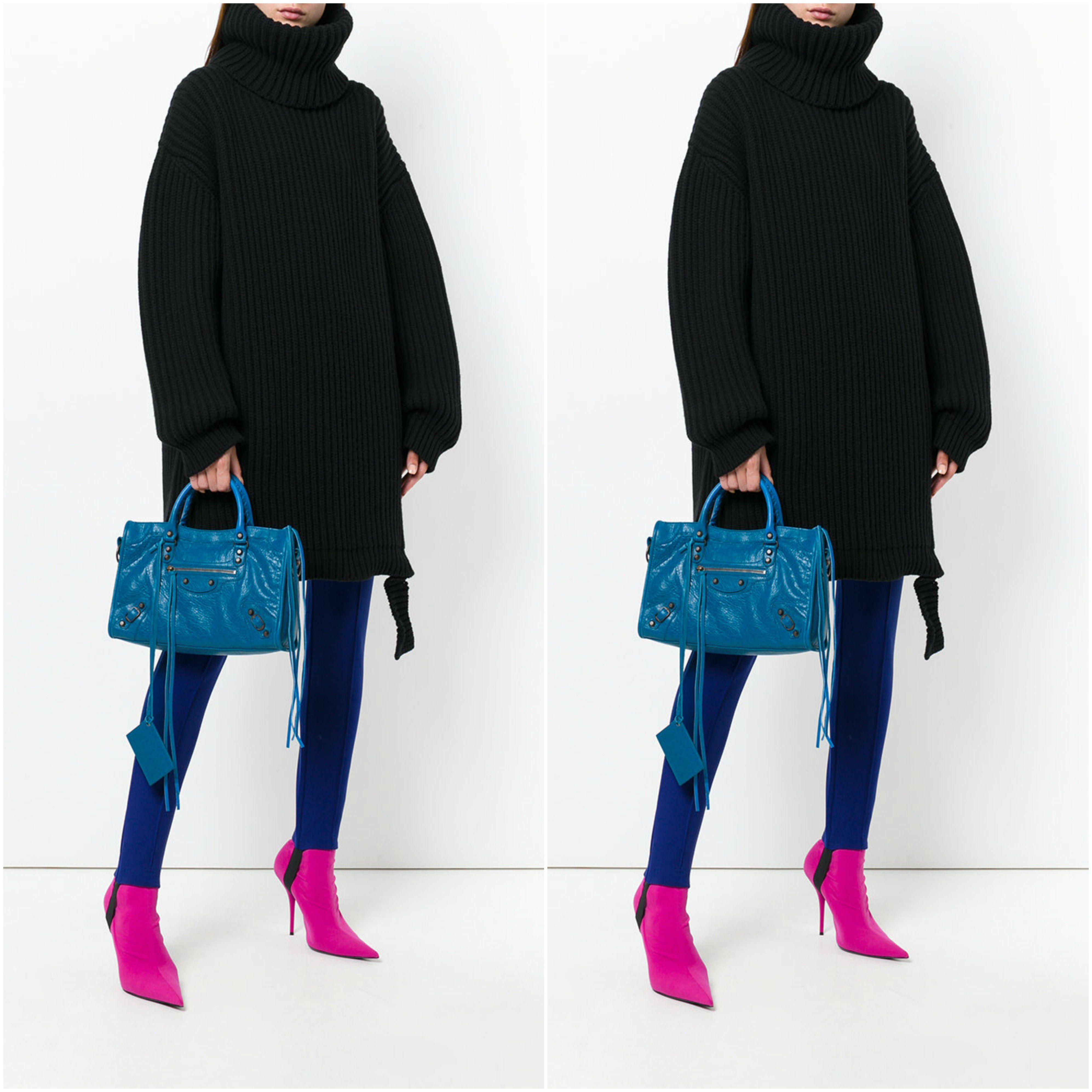 Na internetu je rasprodana, a trendseterice su lude za njom - vraća li nam se ova torba u modu?