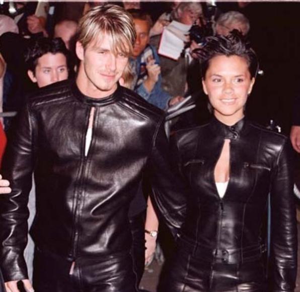 Svima omiljeni par Victoria i David Beckham slave 19. godišnjicu braka