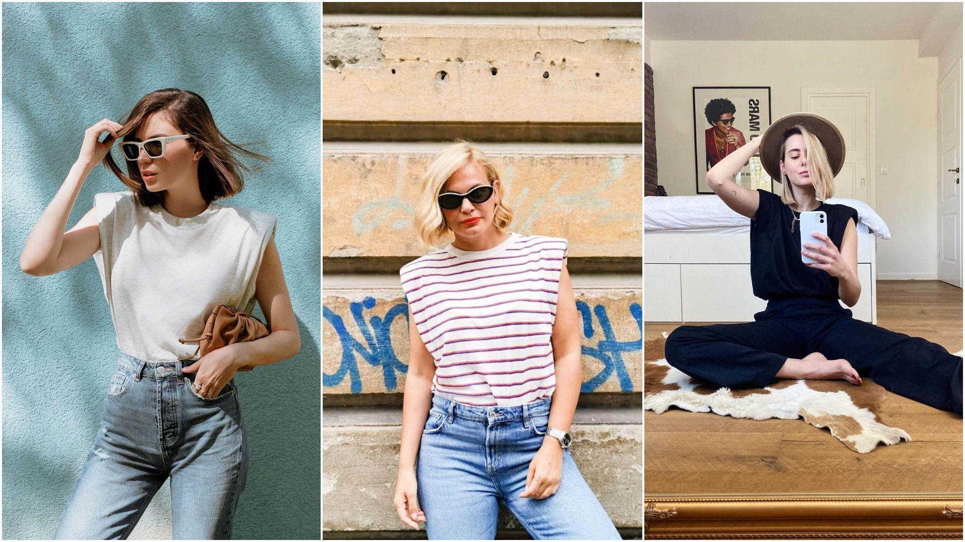 Imate li već u ormaru model majice koji poznate Hrvatice jednostavno obožavaju?
