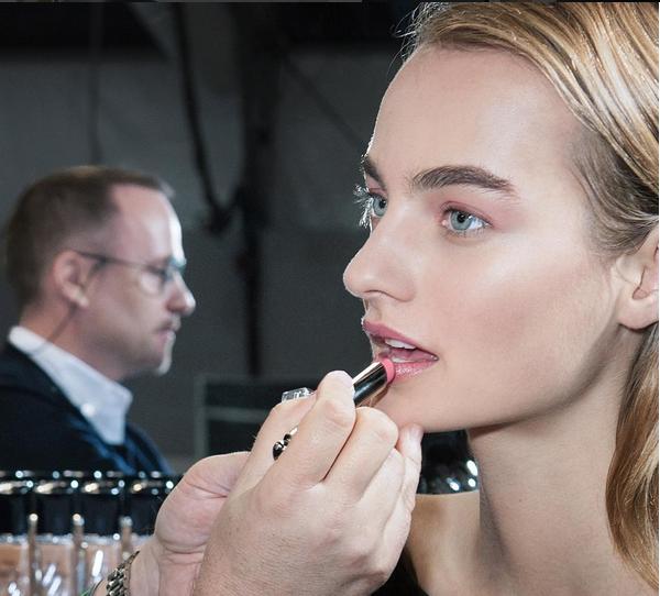 5 beauty trendova s jesenskih modnih pista