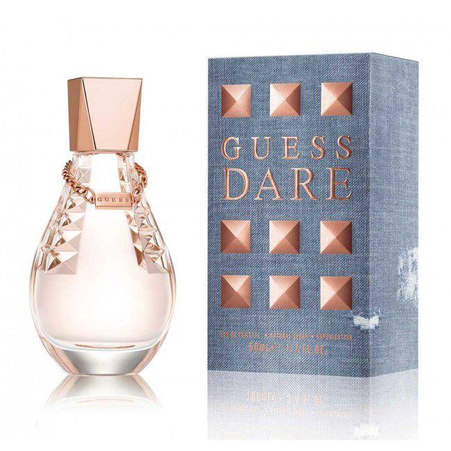 Darujemo vam dva Guess Dare parfema i dvije Guess torbice!