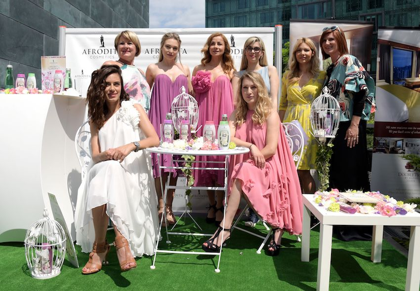 Otkriven Secret Garden Fashion Weeka Zagreb