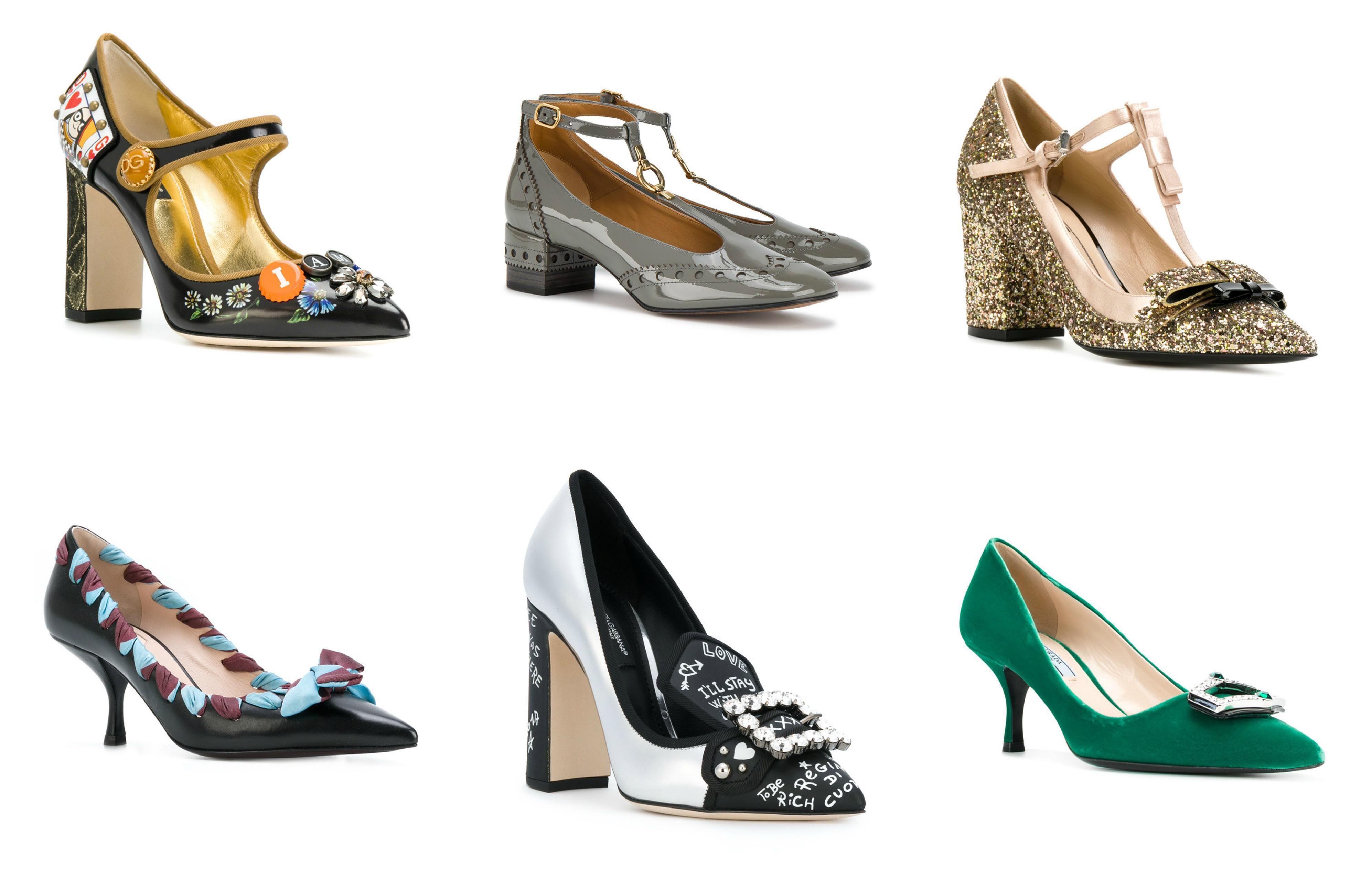 Pronašli smo najljepše dizajnerske cipele snižene do 50 posto!