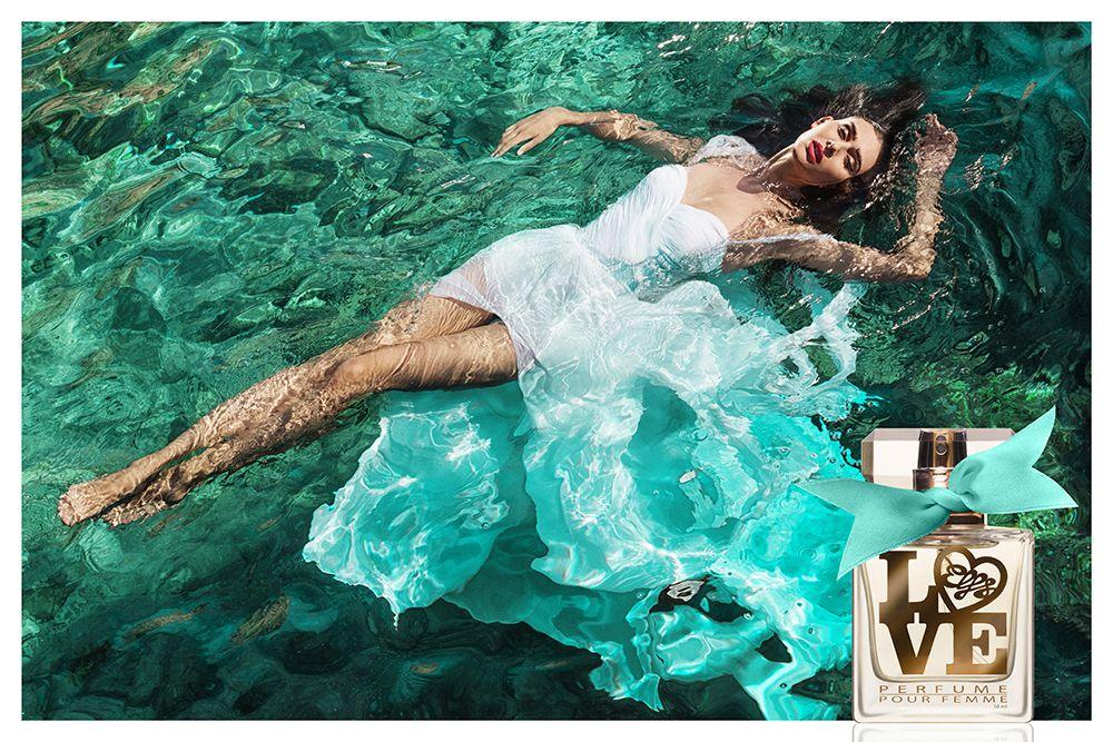 Elfsi, parfem i inspriacija Portofinom