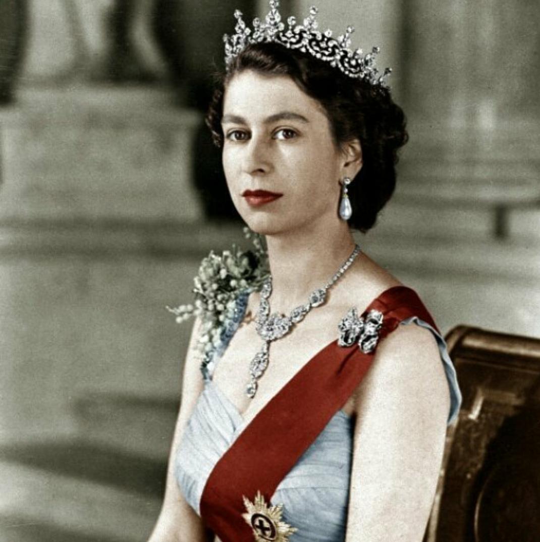 Kraljica Elizabeta II. danas slavi svoj 90. rođendan!