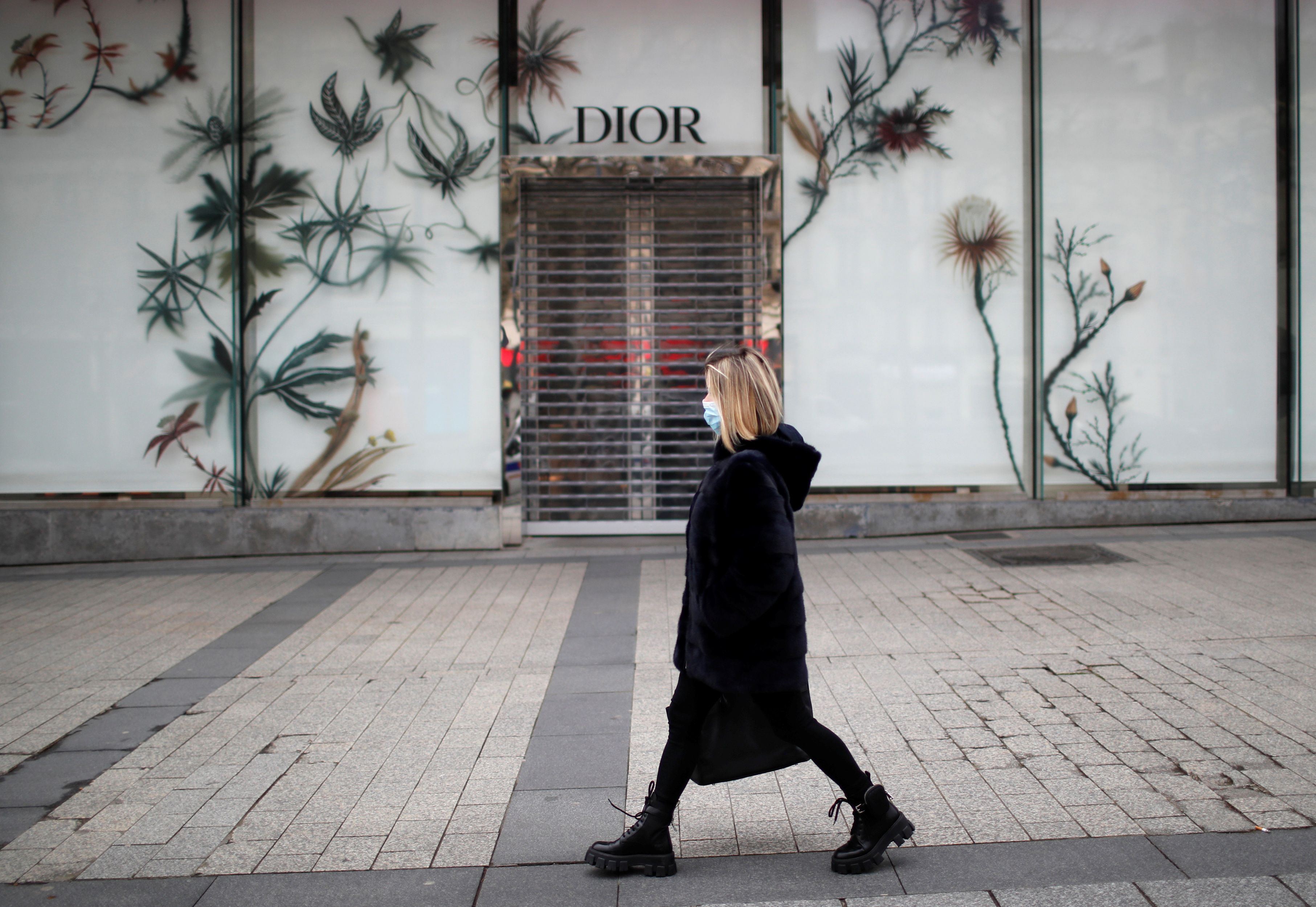 Što će biti s modom nakon korone? U Kini se vraćaju navikama, a gubitak u modnoj industriji premašio je 40 milijardi dolara