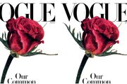 Novo izdanje američkog Voguea krasi nikad objavljena fotografija iz 1970. kao snažni podsjetnik za budućnost