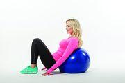 Fitness navike Renate Sopek