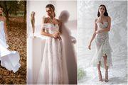 Kakve su vjenčanice najpopularnije među Hrvaticama? Domaći dizajneri otkrili su nam najveće trendove za novu sezonu