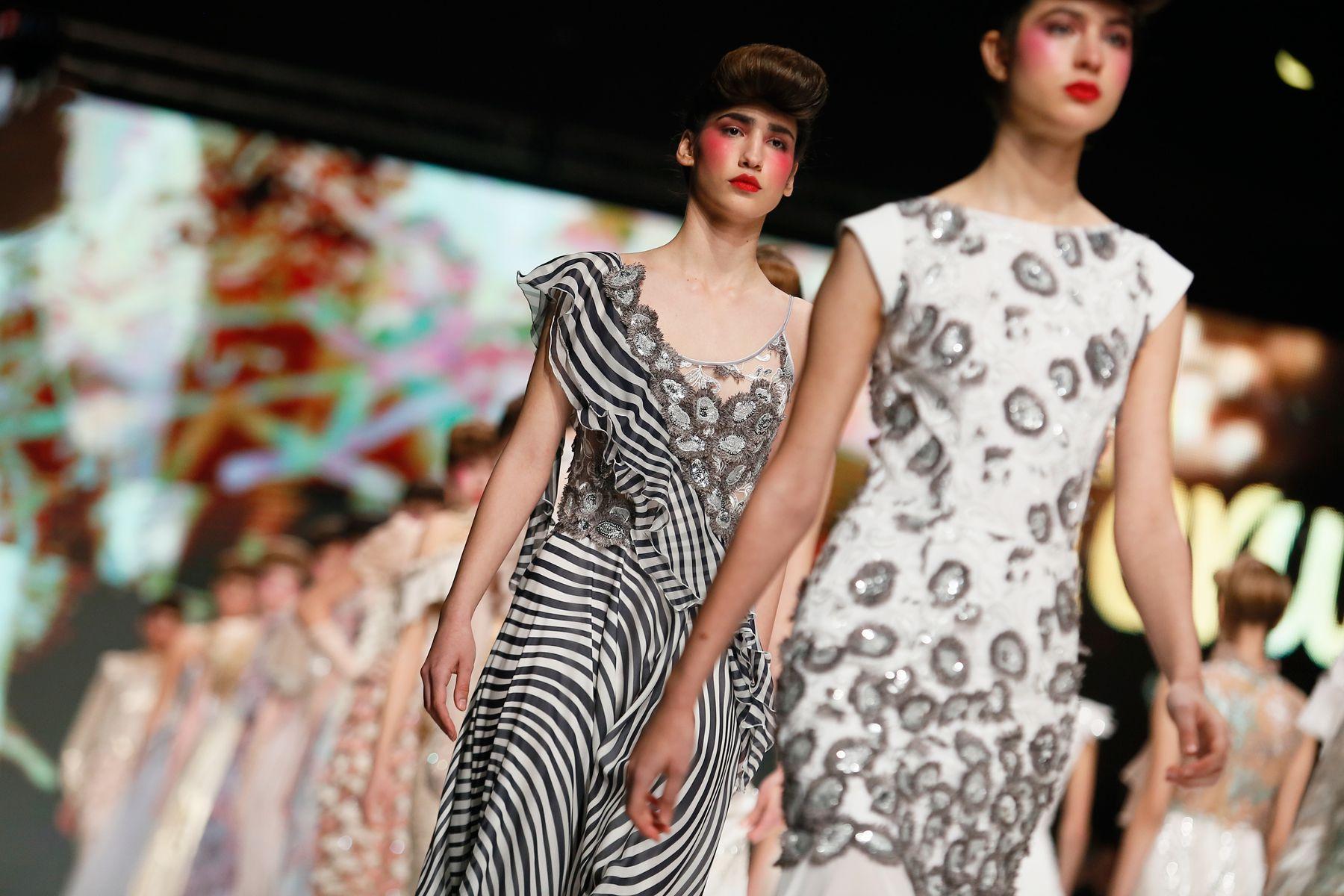 Novom vizijom ikone stila Ivica Skoko briljirao  na pisti BIPA FASHION.HR-a