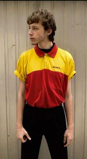 ASOS prodaje DHL uniformu za 18 dolara! Internet se ruga: 'Koga oni pokušavaju preveslati?'