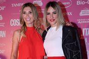 Vanja Halilović i Antonia Stupar Jurkin: Lijepe voditeljice u crvenom izgledaju fantastično!