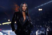 Spektakularno zatvorila reviju: Pored Naomi Campbell (49) mogu se sakriti sve manekenke