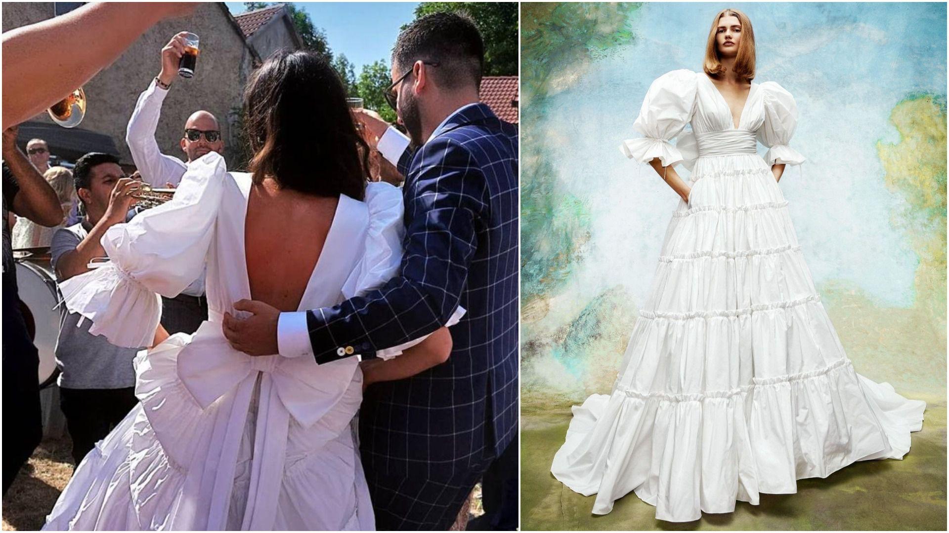"""Raskošna kreacija za vjenčanje: Rimac odabrala model koji nije dostupan u Hrvatskoj, a cijena mu je """"vrtoglava"""""""