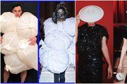 U izazovu na Instagramu rekreiraju poznate outfite sa stvarima koje imaju doma; rezultat je urnebesan