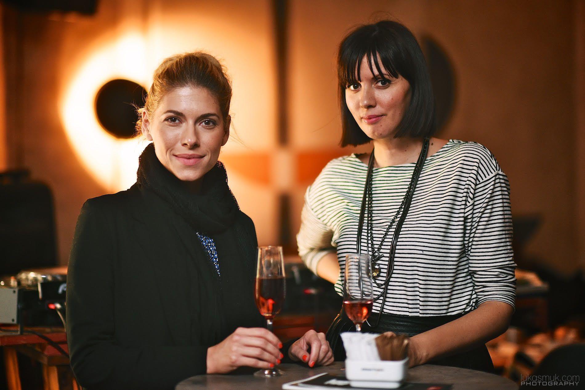 Ružičasto druženje uz Cham Cham koktele