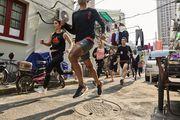 adidas slavi brzinu kao osjećaj osobnog rasta i razvoja