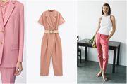 Nose se sve nijanse ružičaste: Zara predlaže pink-proljeće i u ponudi ima genijalne komade