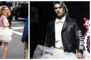 Moschino dizajnirao suknju poput one Carrie Bradshaw iz špice serije, ali za - muškarce!
