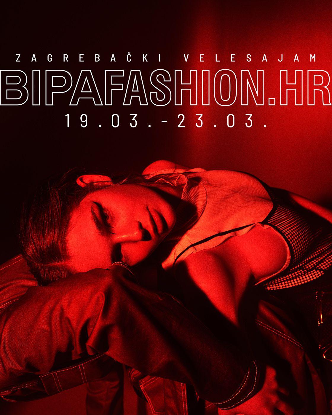 Predstavljamo kampanju koja najavljuje najveće modno zbivanje u regiji