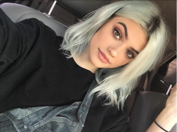 Je li ovo dvojnica Kylie Jenner i Lucy Hale?