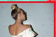 Nakon fijaska u rizika tajicama, Beyoncé pokazala odličan outfit!
