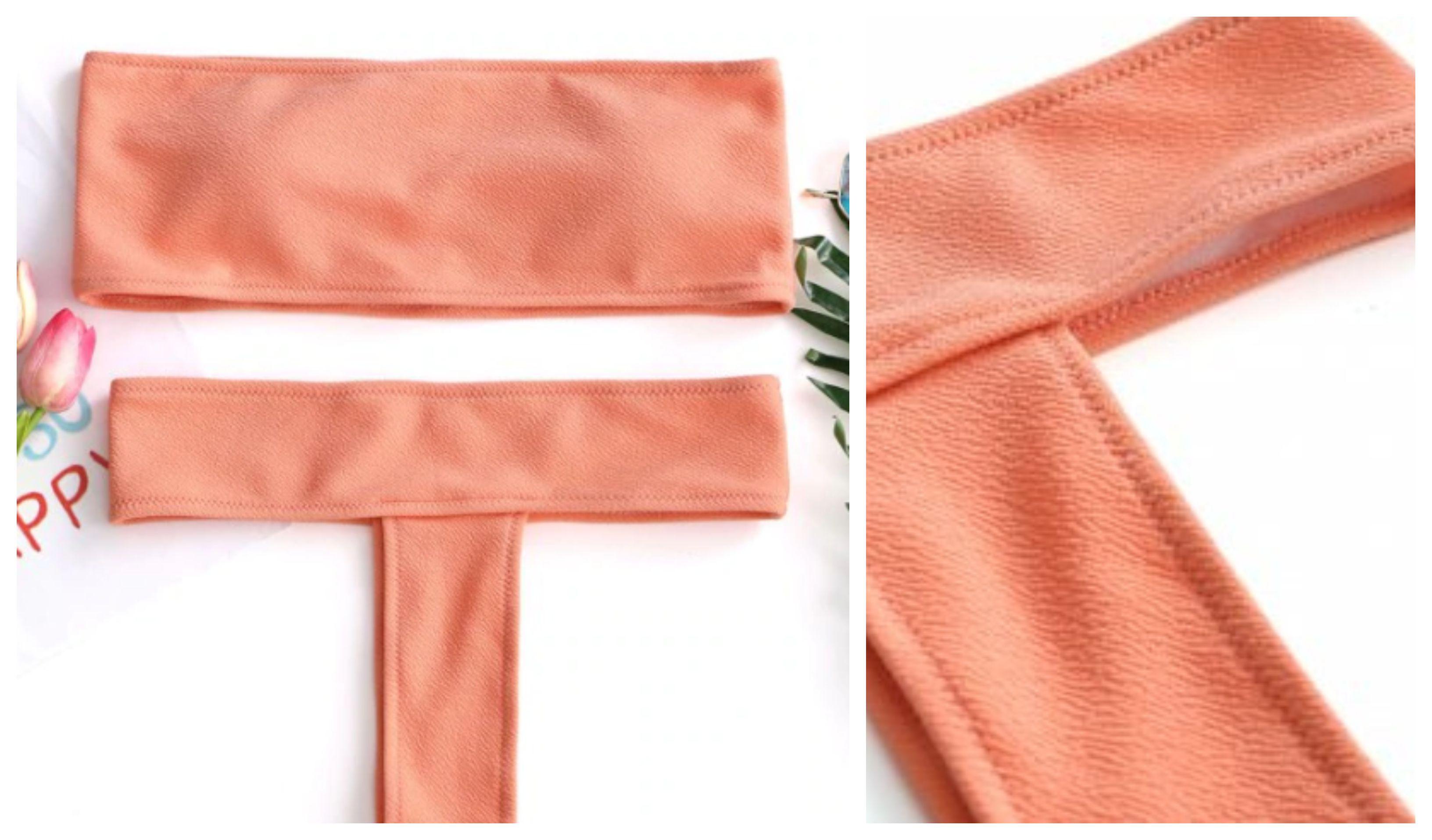 Je li ovo najbizarniji kupaći kostim koji ste ikada vidjeli?