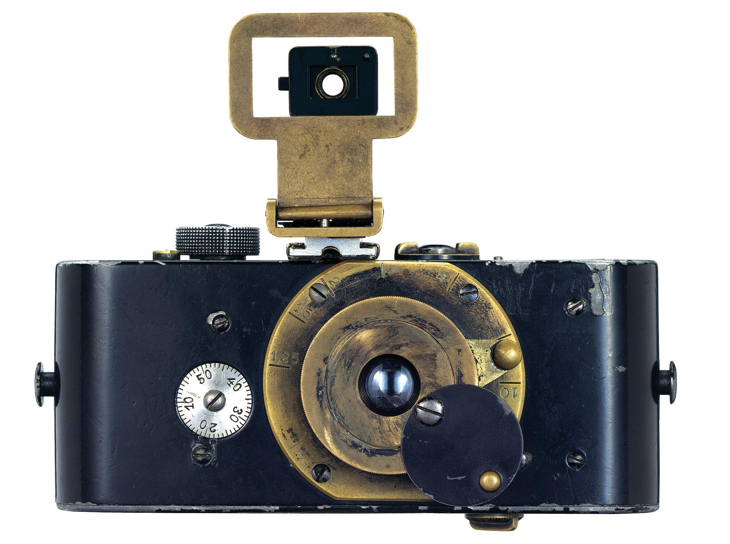 Legendarni fotoaparat Leica