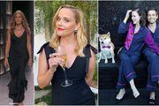 Od najraskošnijih toaleta do pidžama uz visoke potpetice: Pogledajte što su zvijezde odjenule za virtualnu dodjelu Emmyja