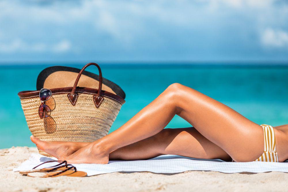 Imate li osjećaj da vam dlačice ljeti brže rastu? Stručnjaci otkrivaju zašto je to tako