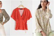 Romantična i lepršava bluza je must have u svakoj proljetnoj garderobi: Izdvojili smo 20 najljepših
