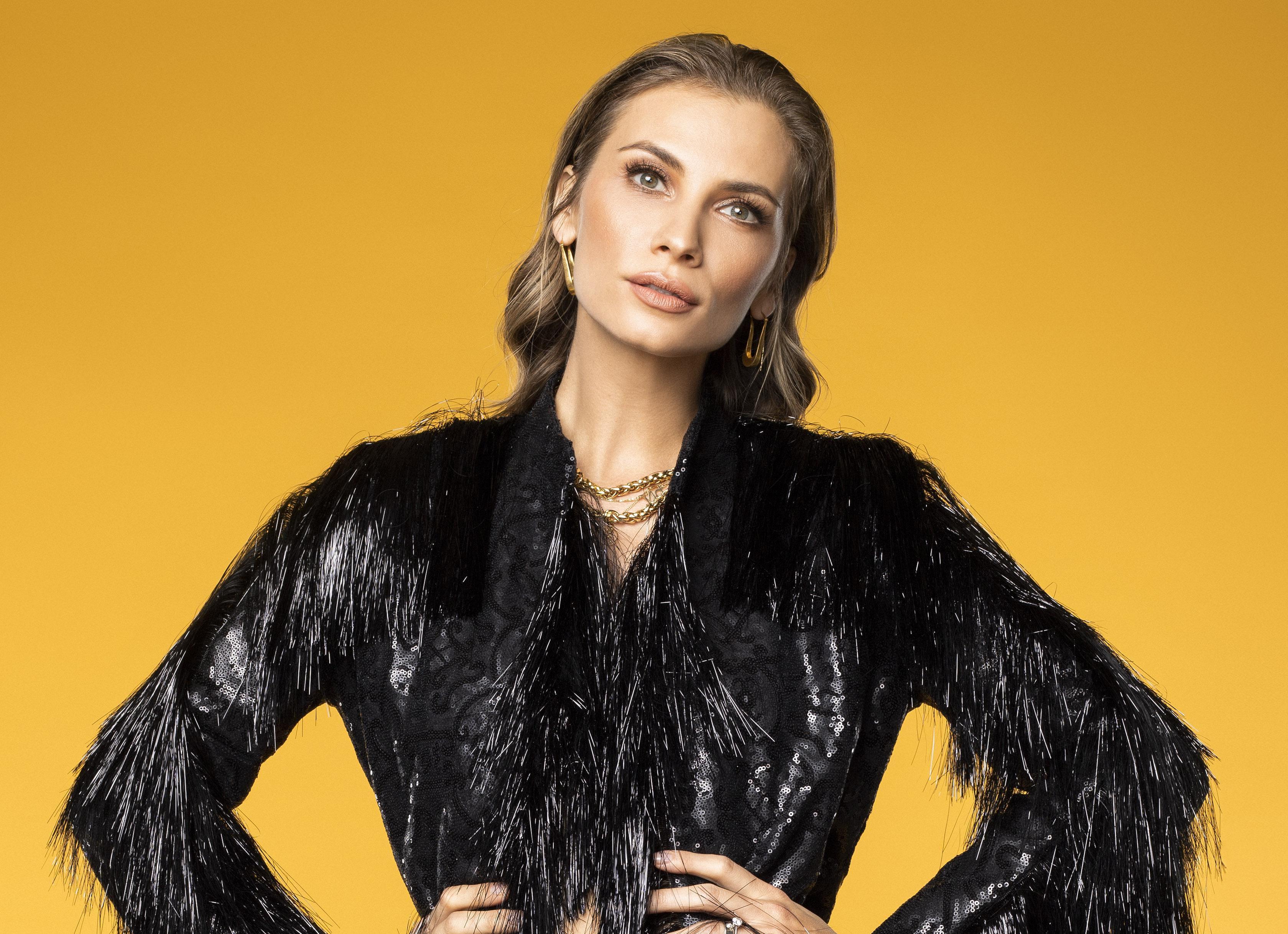 Marina Matić, dizajnerica iza brenda Larie: 'Odijela su mi strast, žene su u njima seksi i chic'