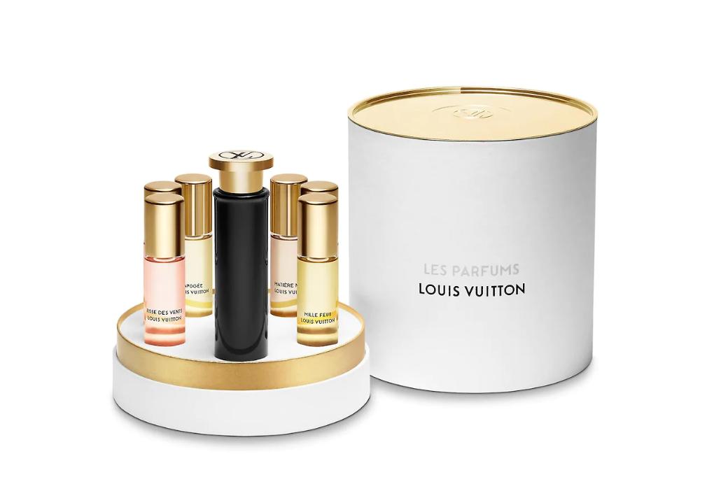 Poznati parfem Louisa Vuittona nastao je kada su kožu uronili u alkohol