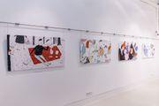 DNA ilustracije šest mladih umjetnika oduševile posjetitelje galerije Oris