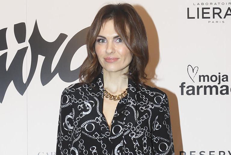 Branka Krstulović izgleda senzacionalno i u najobičnijim bijelim trapericama