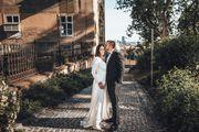"""Pogledajte kako je izgledalo zagrebačko vjenčanje u doba korone: """"Imam vjenčanicu i muža, to je najbitnije"""""""