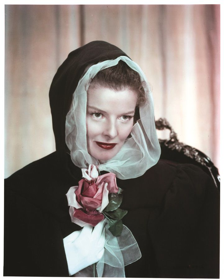 Priča o ljepoti - Katharine Hepburn