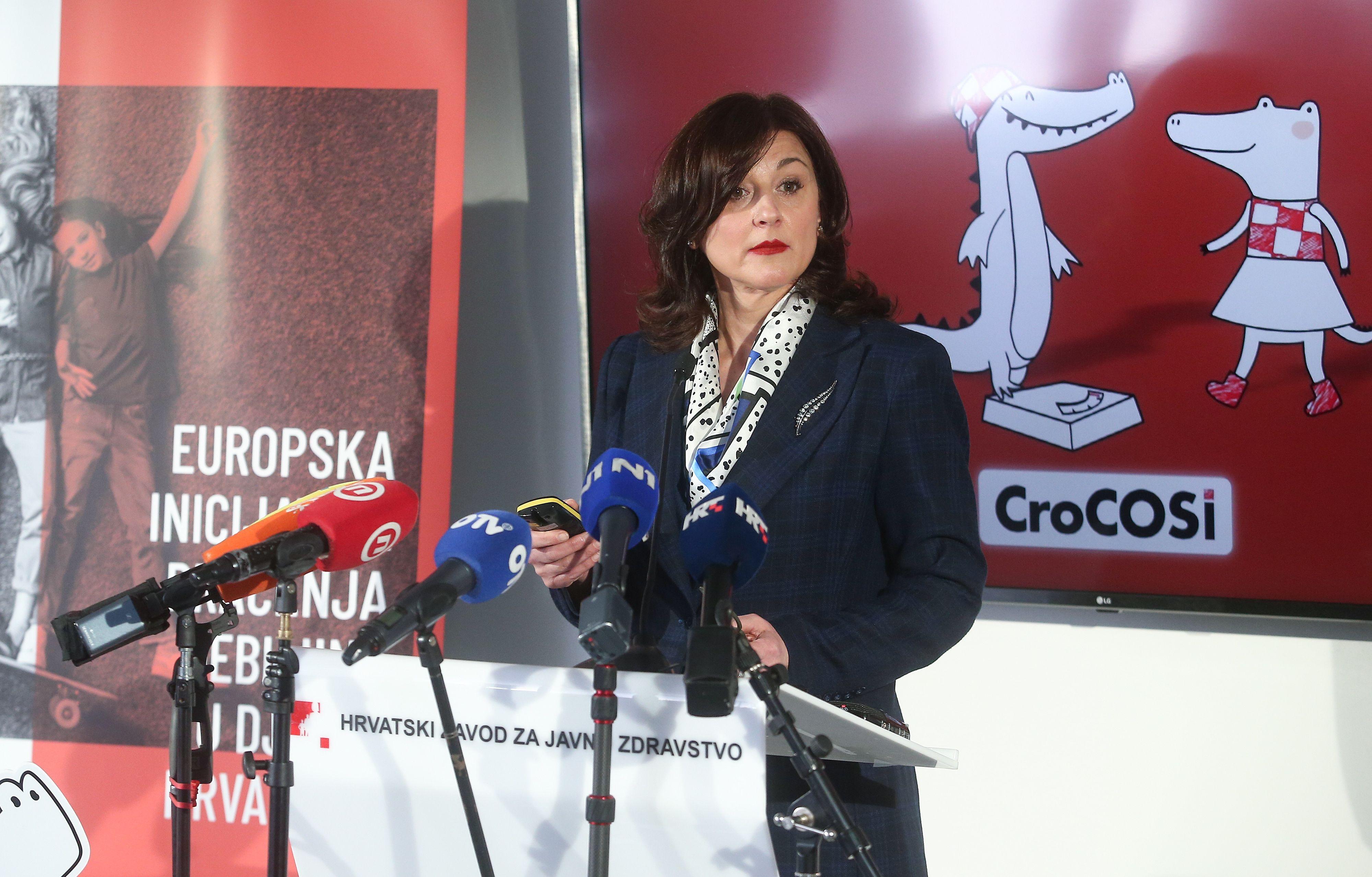Musić Milanović odvažno kombinira različite uzorke, modna savjetnica objasnila što to otkriva