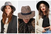 Sunčana zima znači samo jedno: Treba nam jedan cool šešir!