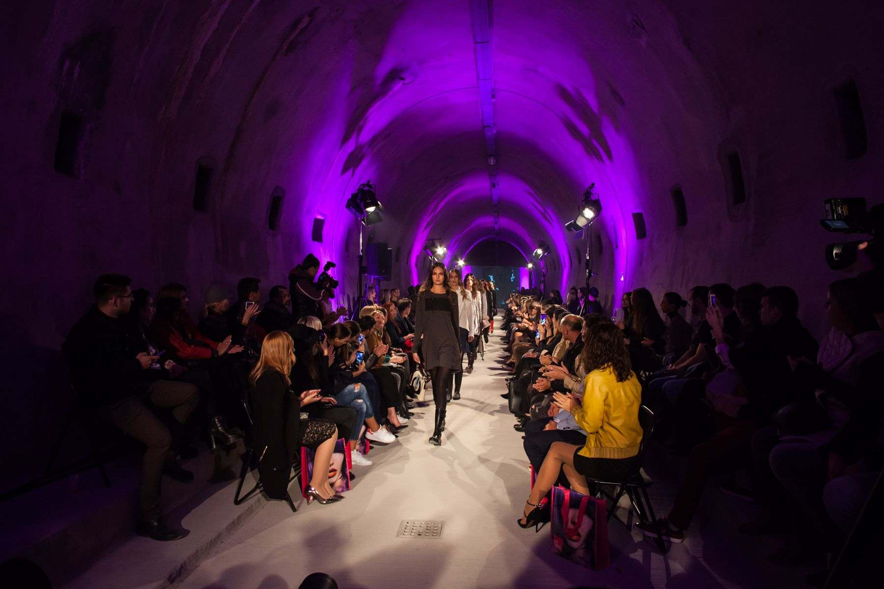 Marina Design i Ana Maria Ricov otvorile BIPA FASHION.HR